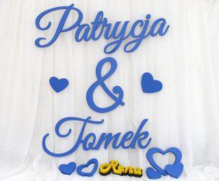 Patrycj&tomek01