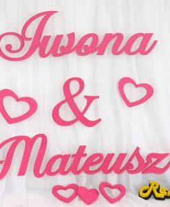Iwona&mateusz