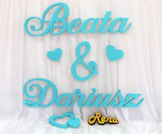 beata&Dariusz