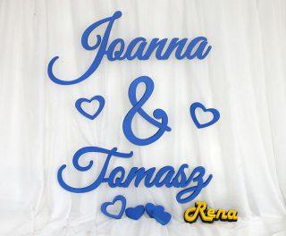 Joanna&tomasz