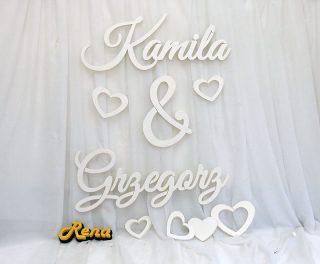 Kamila&Grzegorz