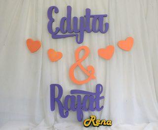 Edyta&Rafal