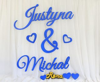 Justyna&Michal
