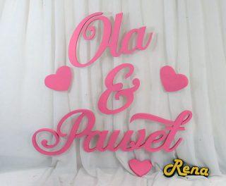 Ola&Pawel