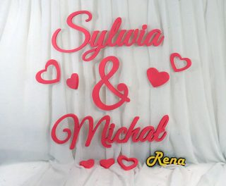 Sylwia&Michal