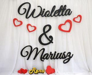 Wioletta&Mariusz