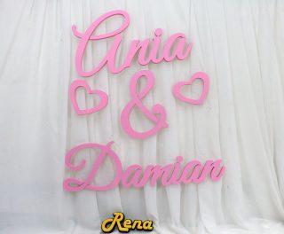 ania&damian