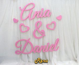 ania&daniel