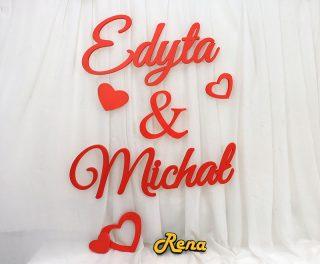 edyta&michal