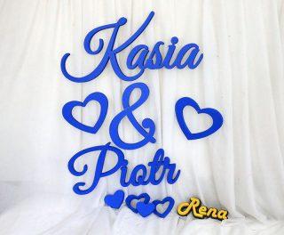 kasia&piotr
