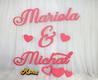 mariola&michal