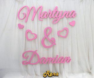 martyna&damian