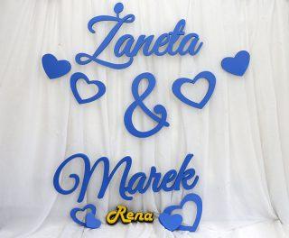 zaneta&Marek