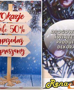 Drogowskazy świąteczne