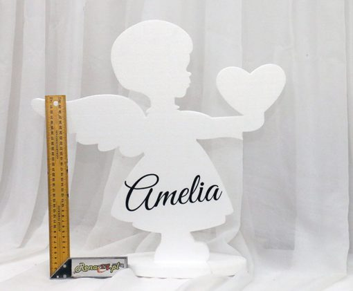 Aniołek z imieniem